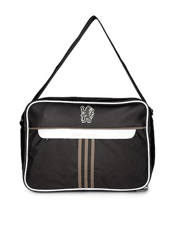 Adidas Unisex Brown Chelsea F.C Bag