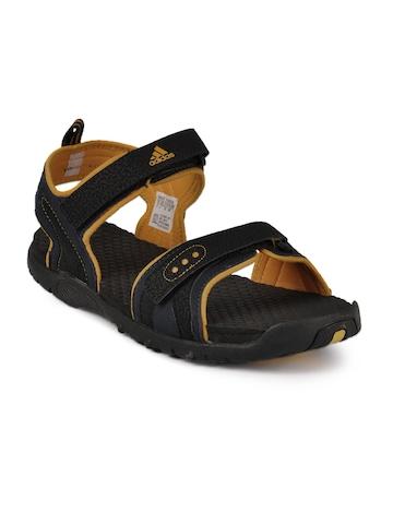 Adidas Men Spry M Black Sandals
