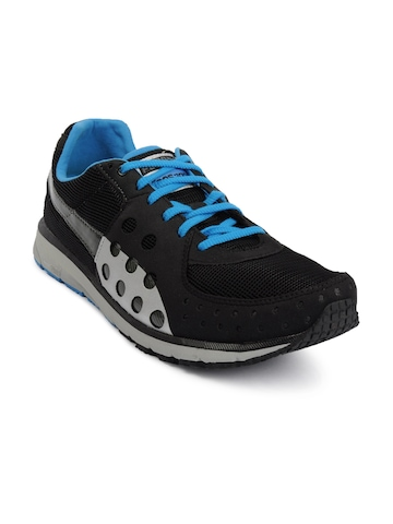 Puma Unisex Faas 300 Black Sports Shoes