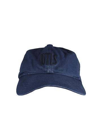 OTLS Unisex Navy Cap
