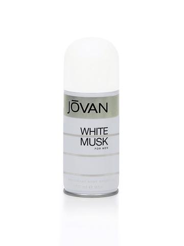 Jovan Men White Musk Deo