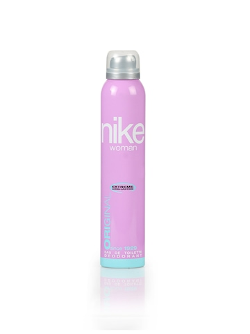 Nike Fragrances Women Original Deo