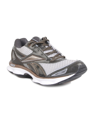 Reebok Men Runtone Action Brown Sports Shoes