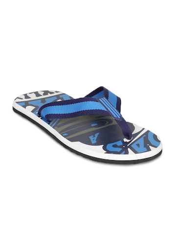 Adidas Men's Tread Flip Flop