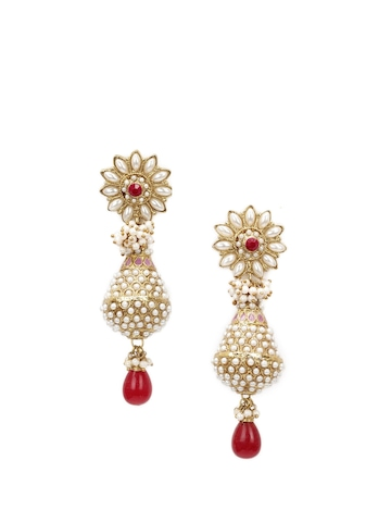 Royal Diadem Earrings