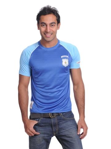 FIFA Men Blue Jersey