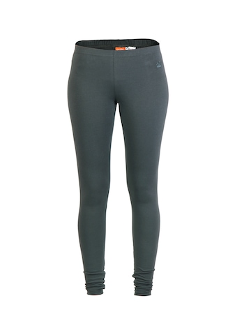 Nike Women Depth Long Grey Leggings