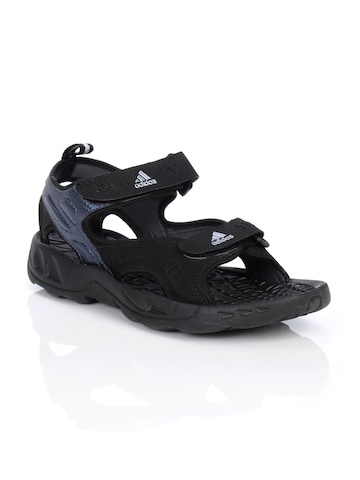 Adidas Men Zephyral Black Sandals