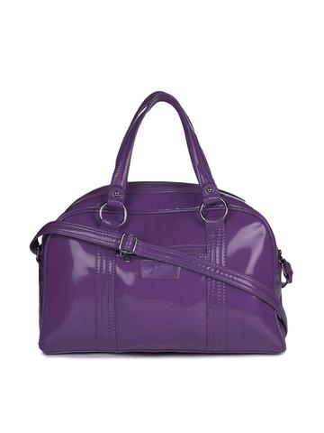 Paridhan Women Purple Handbag