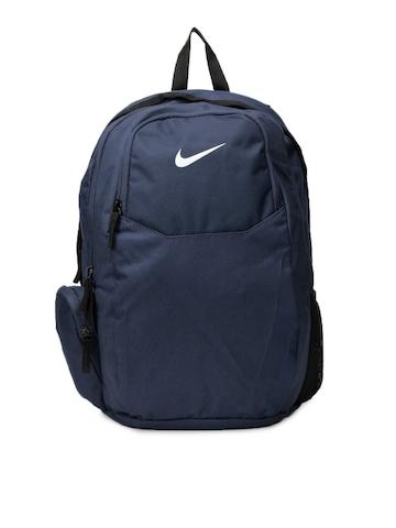 Nike Unisex Casual Blue Backpack