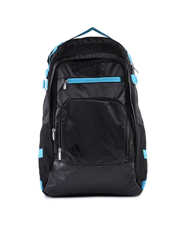 Adidas Unisex Black Casual Backpack