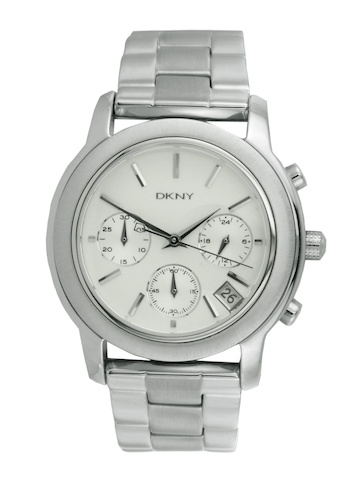 DKNY Women Quartz Chronograph Watch