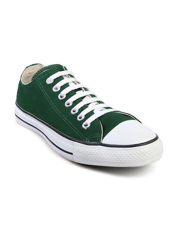 Converse Men's Chuck Taylor As Canvas OX Shoe