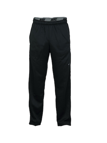 Nike Men Trainng Black Track Pant