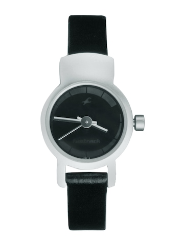 Fastrack Women Black Casual Watch