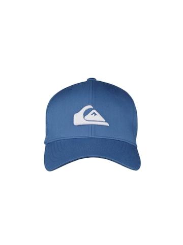 Quiksilver Men Blue Firtsy Roundtails Cap