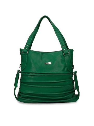 Murcia Women Green Handbag