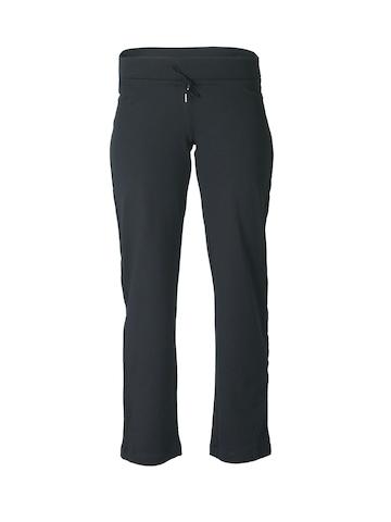 Nike Women Black Track Pants