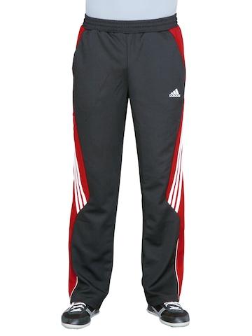 Adidas Men Crkt Col Pant Black Trackpant