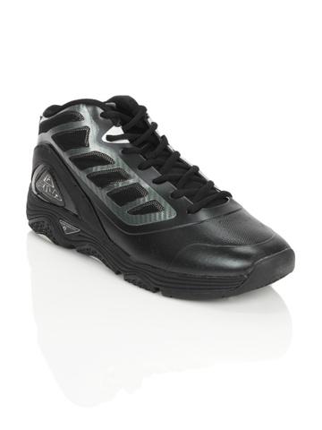 Fila Men DLS Bound Black Sports Shoes