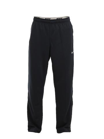 Nike Men Navy Blue Track Pants