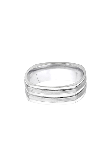 Revv Men Steel Ring