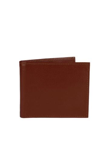 OTLS Men Laurel Brown Wallet