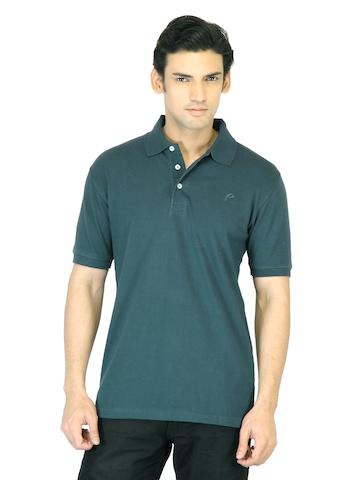 Proline Men Blue T-shirts