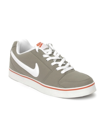 Nike Men Liteforce Grey Shoes