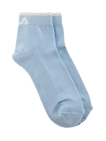 Fila Women Blue Socks