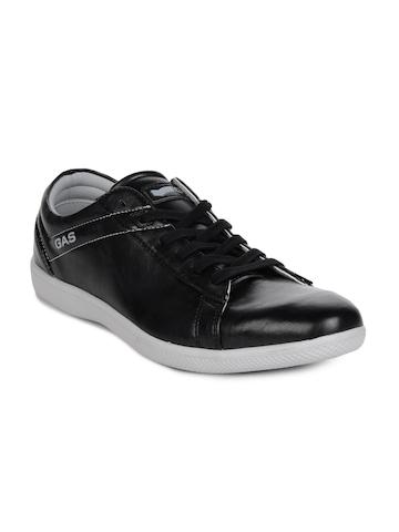 Gas Men Jack Black Shoes