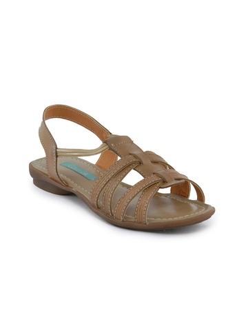 Catwalk Women Classic Beige Flats