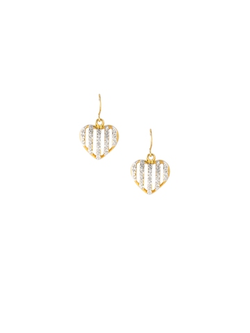 Estelle Gold Earrings