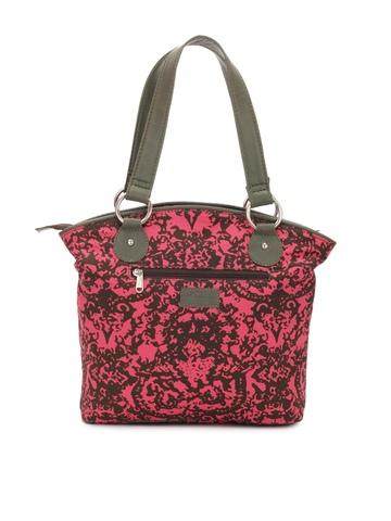 Paridhan Women Pink Handbag