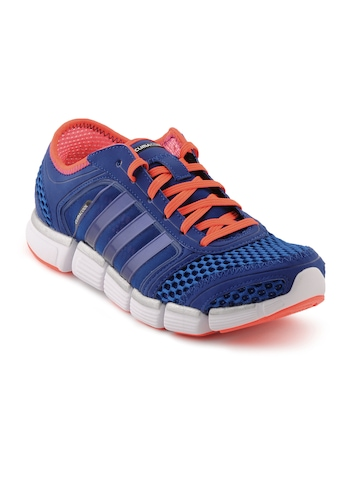 Adidas Men CC Oscillate M Blue Sports Shoes