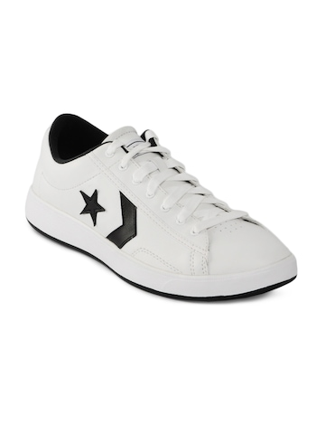 Converse Unisex Chuck Taylor White Casual Shoes