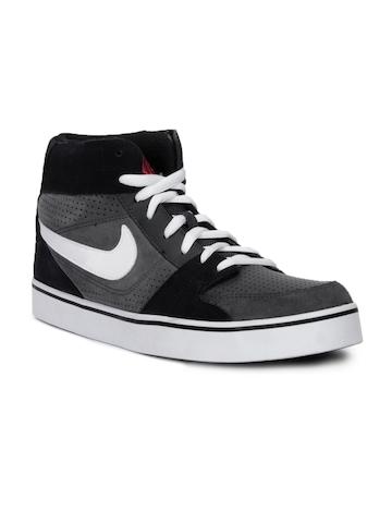 Nike Men Ruckus Grey Sports Shoes