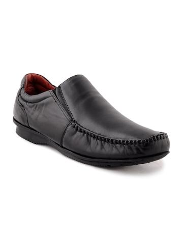 Red Tape Men Formal Black Formal Shoes