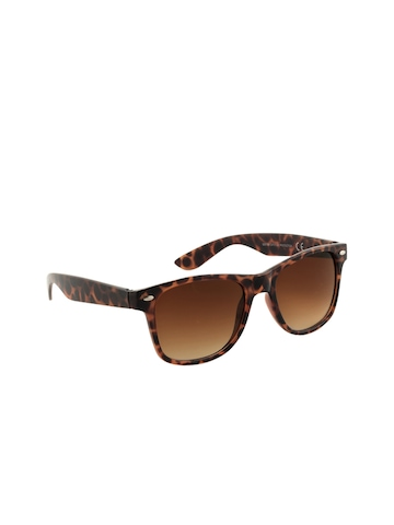 Stoln Women Brown Sunglasses