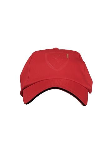 Puma Unisex  Ferrari Lifestyle Cap