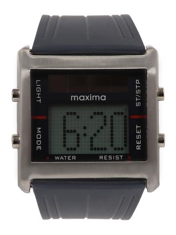 Maxima Men Digital Watch