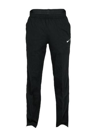 Nike Men AD Breakline OH Black Track Pants