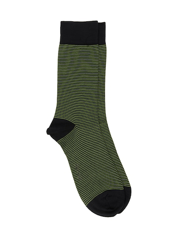 Reid & Taylor Men Green Socks