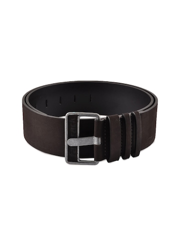 Fastrack Women Brown Belt