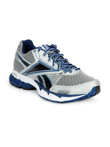 Reebok Men Grey Premier Road Supreme Sports Shoes