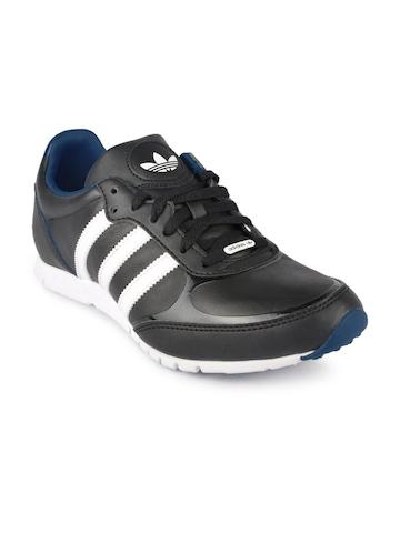 Adidas Originals Women Midiru Lite Black Casual Shoes