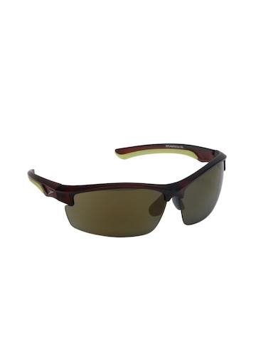 Speedo Men Sheet Sunglasses