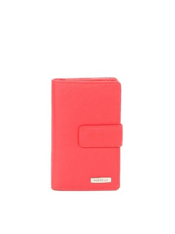 Fiorelli Women Red Wallet
