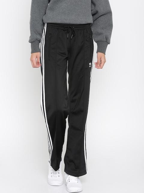 Adidas Originals Black Sailor Track Pants