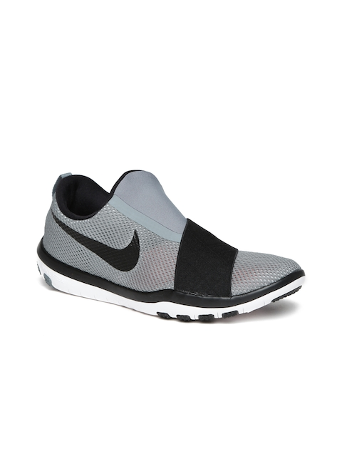 Nike Women Grey Free Connect Training Shoes
